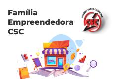 Família Empreendedora CSC